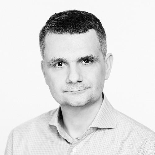 Bartosz Wachnik