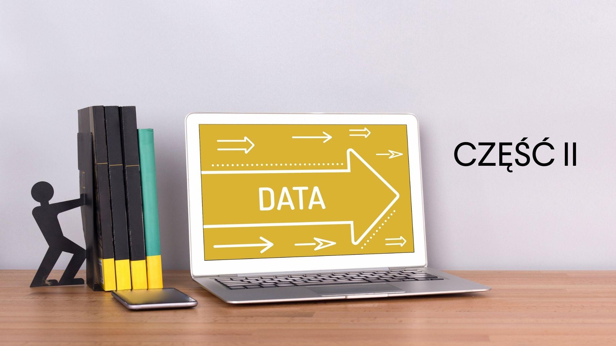 Analiza i raportowanie  danych – czyli Power BI cz. 2