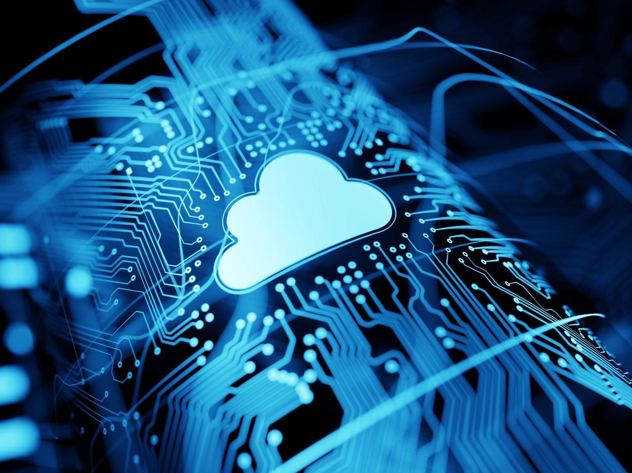 Cloud computing w Polsce - wyzwania i czynniki sukcesu
