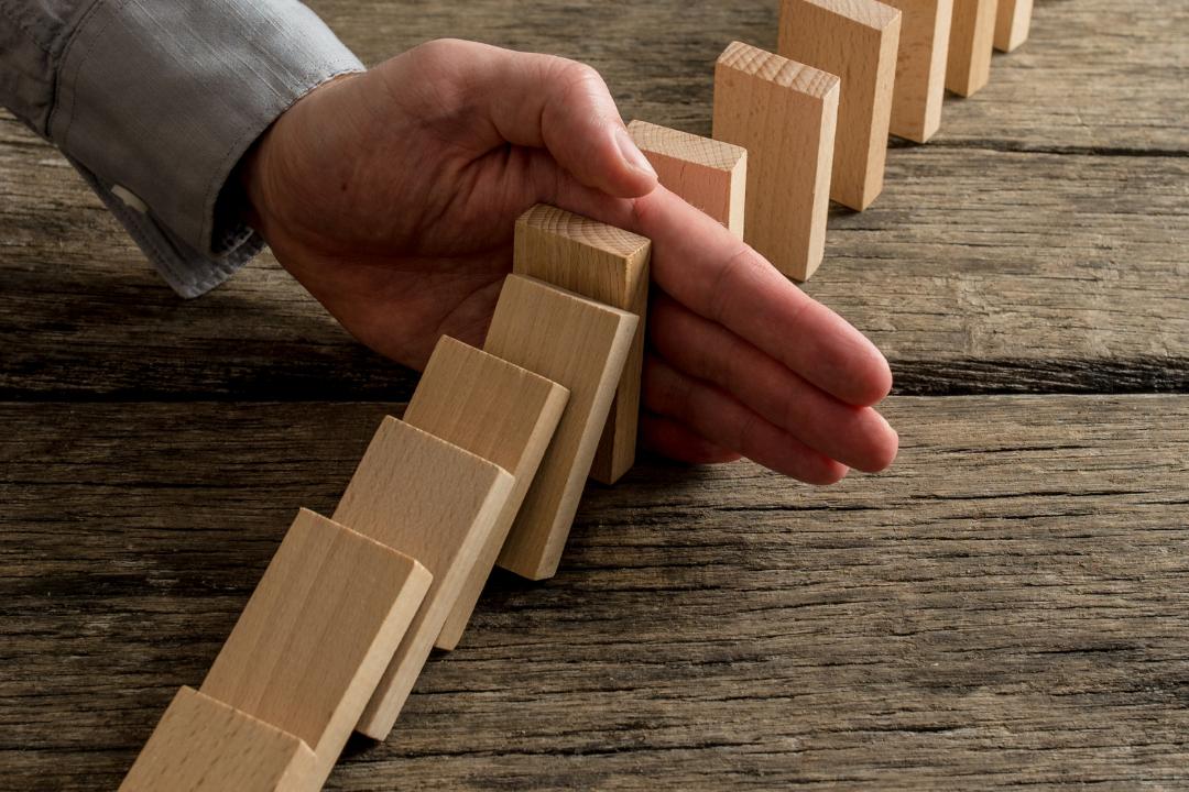 Kiedy przerwać projekt ERP gdy dostawca zawodzi ?